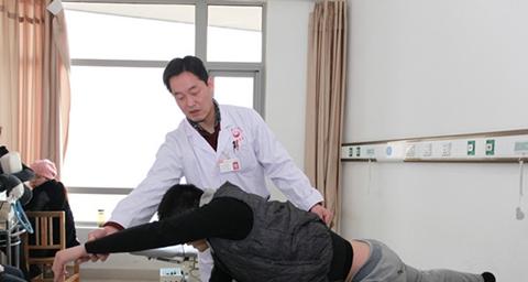 康复治疗技术专业