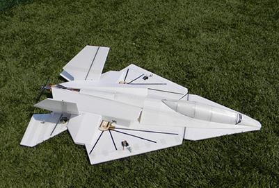 飞行器设计与工程专业