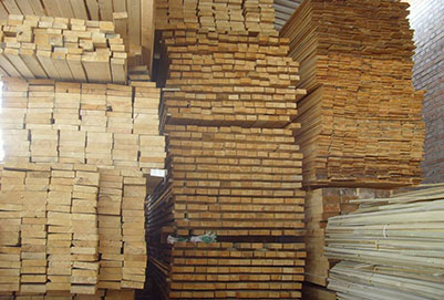 木材加工技术专业