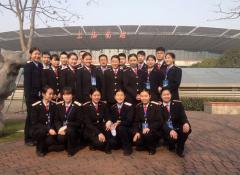 重庆市蜀都职业技术学校开设有哪些专业