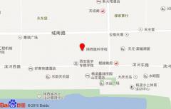 陕西医科学校在哪里,学校地址