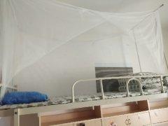 陕西医科学校环境,寝室环境