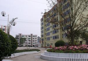 宜宾科普职业技术学校