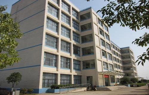 江西省建筑工程技术学校