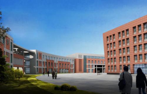 南宁市经贸职业技术学校