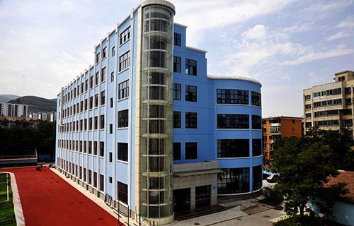 汤原县朝鲜族职业技术高级中学