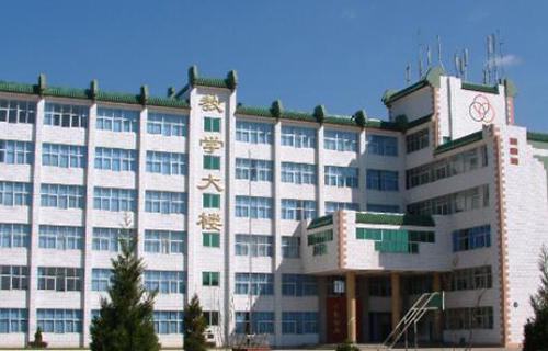 玉龙纳西族自治县农业机械化技术学校