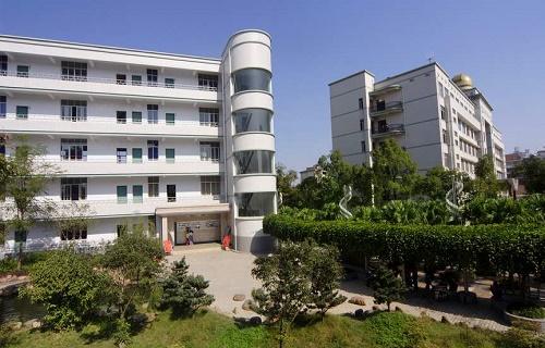 上海计算机学校
