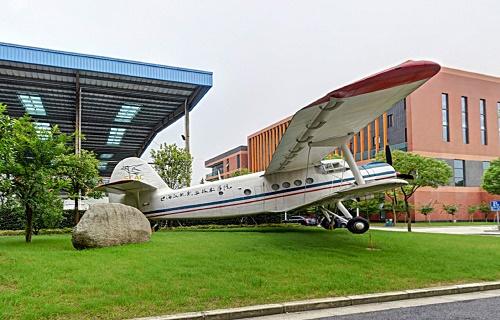 上海航空学校