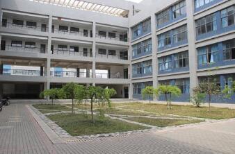 连云港市建筑技工学校